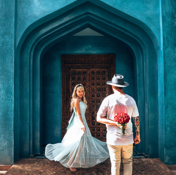 ES SAADI MARRAKECH, luxury while in Morocco