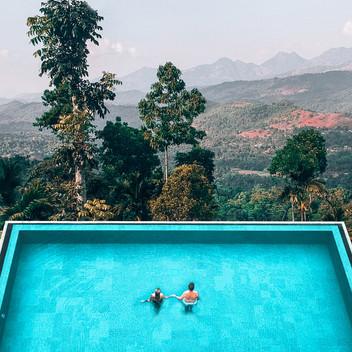 Paradise Awaits: AARUNYA Nature Resort