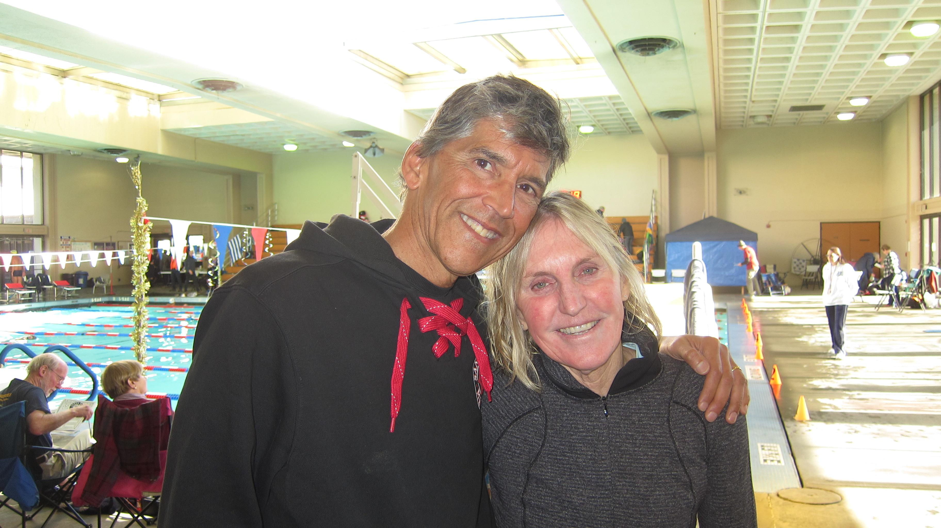 John Morales & Laura Val