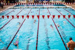 Bay Area Senior Games at Stanford