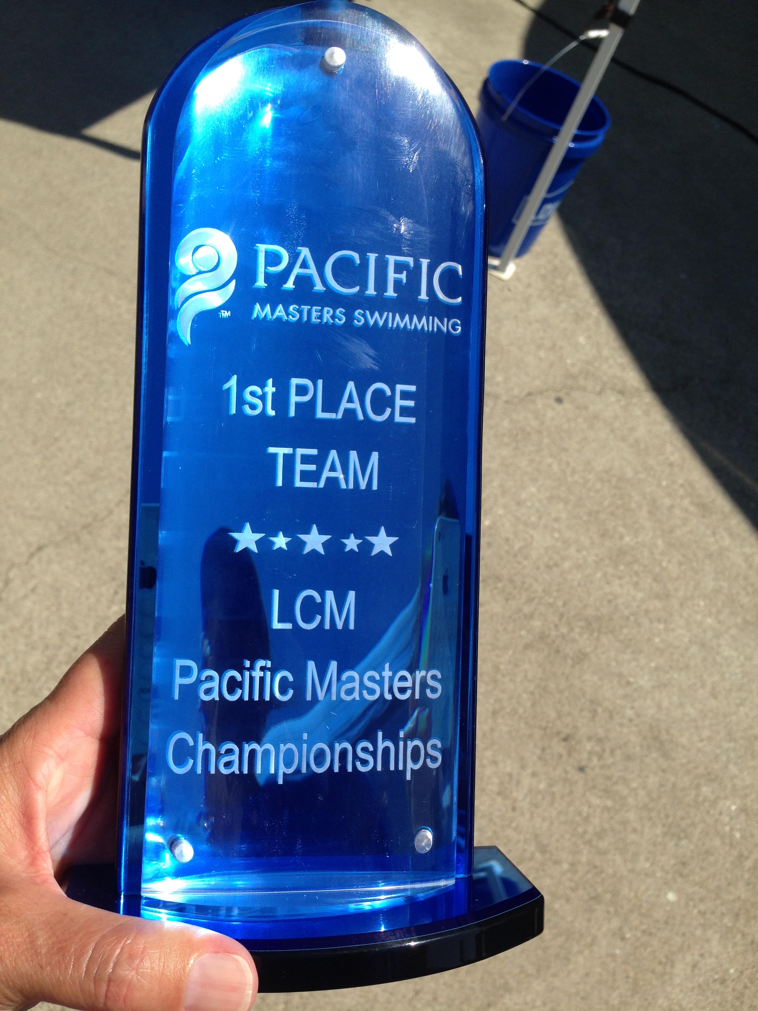 PMS LCM Champs