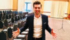 Verkaufstrainer, Umsatz steigern mit Daniel Fendt