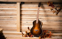Guitare-Automne-Luthier-toulouse-j.melis-lutherie-artisan-