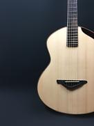 Guitare de luthier à toulouse
