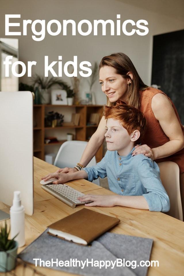 ergonomics for kids