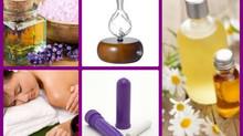 Aromatherapy Applications