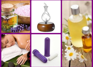 Aromatherapy Applications