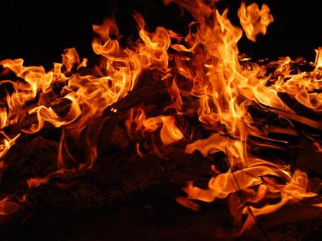 Wildfire smoke? How to improve home air quality