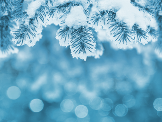 Winter Recharge