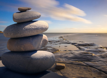 Resource list for online mindfulness events