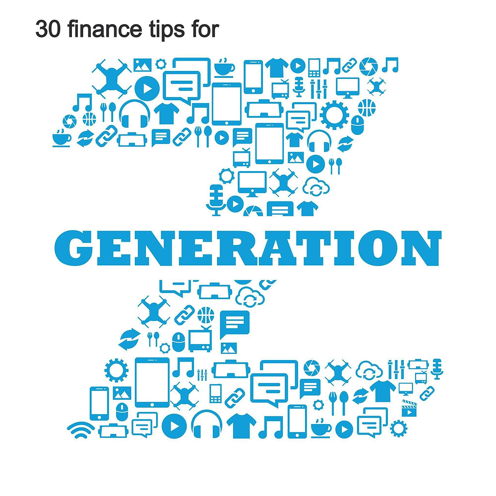 30 finance tips for Gen Z