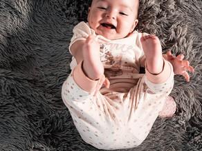 Fresh, unique baby names, part 2