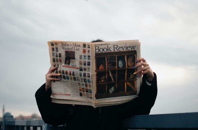 self-published book reviews