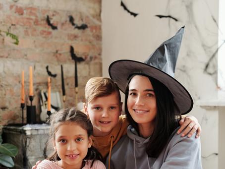 20 Halloween Treats that Aren't Candy