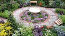 Aromatic Gardening