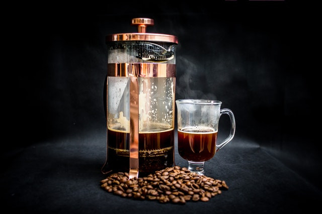 how to give up coffee