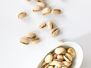 Naturally Melatonin-Rich Foods