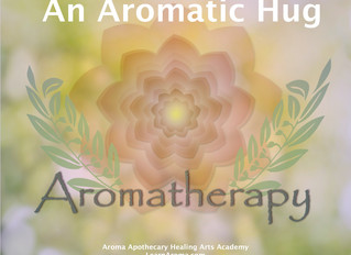 An Aromatic Hug!
