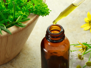 Oral Ingestion of Essential Oils