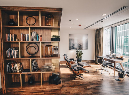 30 simple ways to maximize home space