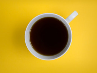 How to Give Up Coffee with 5 simple steps