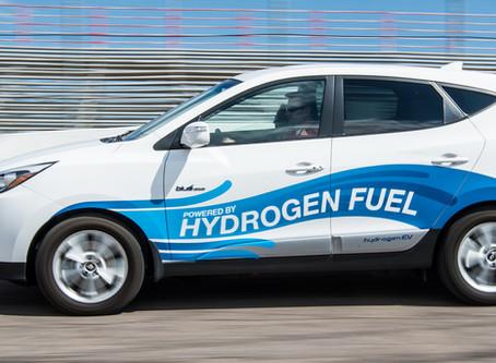 Should you buy a hydrogen car?