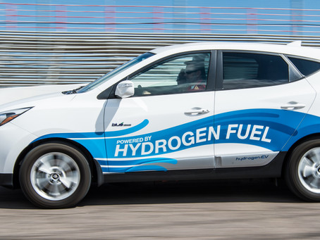 Should you buy a hydrogen car?