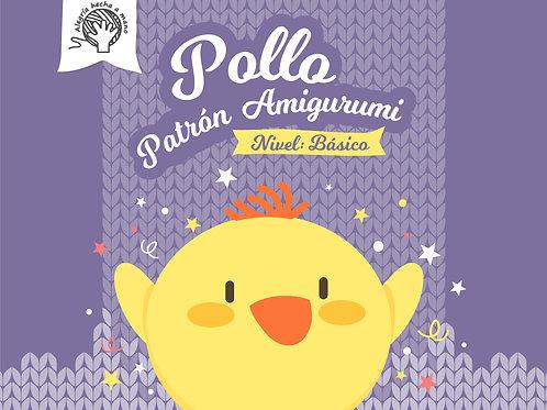 Patrón Pollo