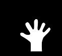 alegria hecha a mano logo negro.png