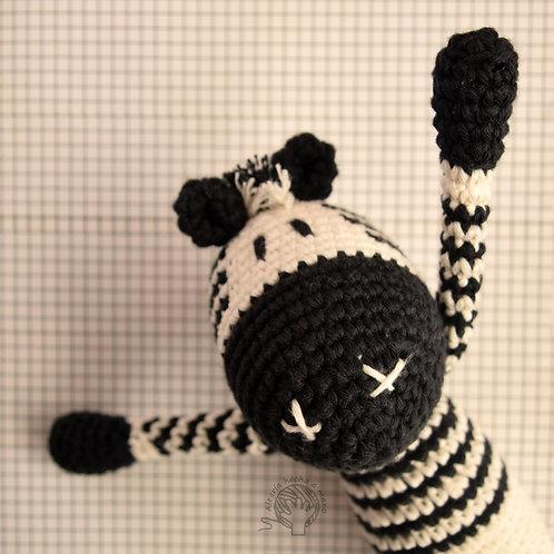 Kit Zebra