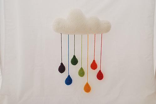 Kit Lluvia de colores (móvil)