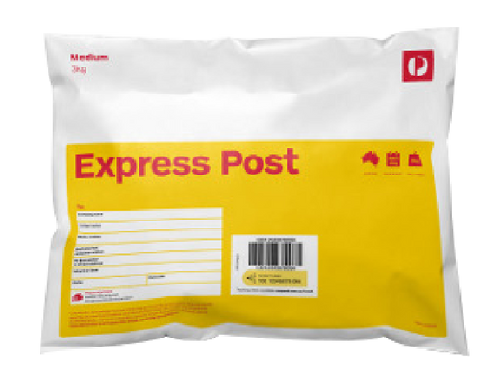 Christmas Season Offer -  Free Express Post for orders under 3Kg
