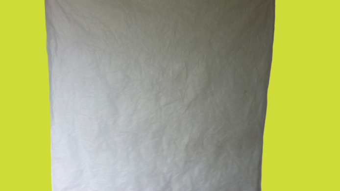 2435 x1640mm mm 2 Extra Wide Plastic Dust Covers Large Clear Storage Bags.
