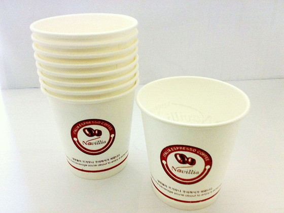 Get your Party started this festive season with 1000 Paper cups for $35
