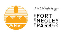 WeHome + Fort Negley Event