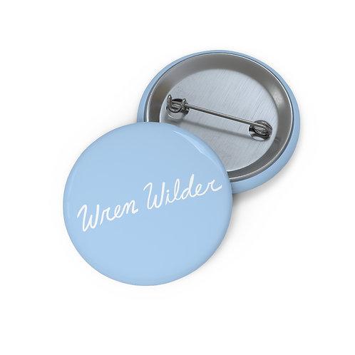 The Wren Pin