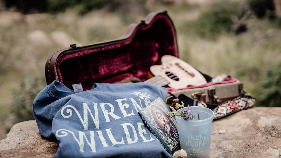 Wren Wilder Tee