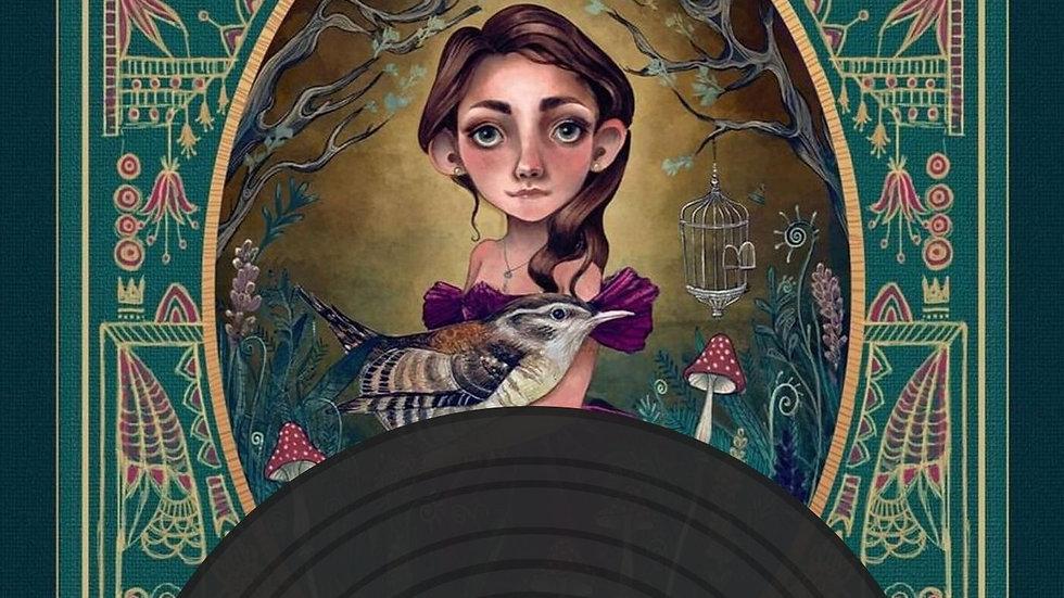 Signed Vinyl (a la carte)
