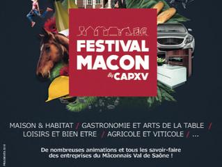 FESTIVAL DE MÂCON