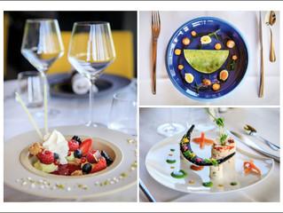 Restaurant . Le Poisson d'Or
