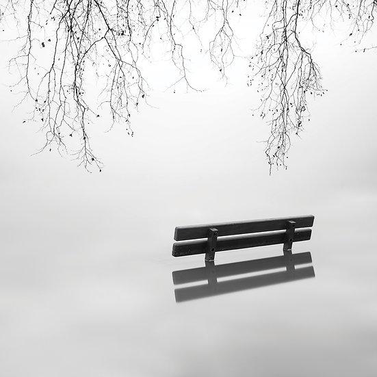 Gael Fontany . Meditation