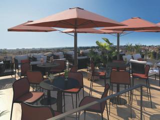 Hotel Panorama 360
