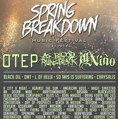 MATRIARCHS Spring Breakdown