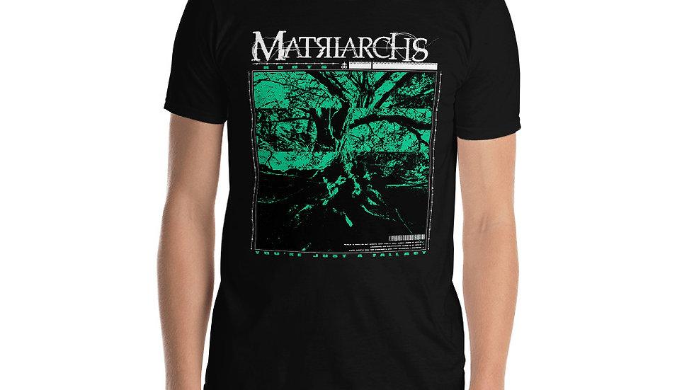 Matriarchs Roots Short-Sleeve Unisex T-Shirt