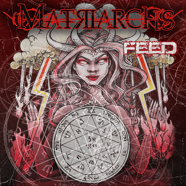 Matriarchs - Feed