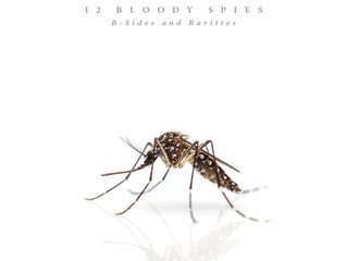CHEVELLE Announces New Album, 12 Bloody Spies: B-Sides and Rarities, Set for Release on October 26