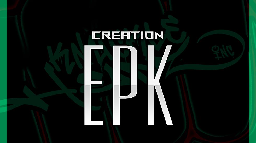 EPK creation