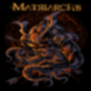 Matriarchs - Only One cover album
