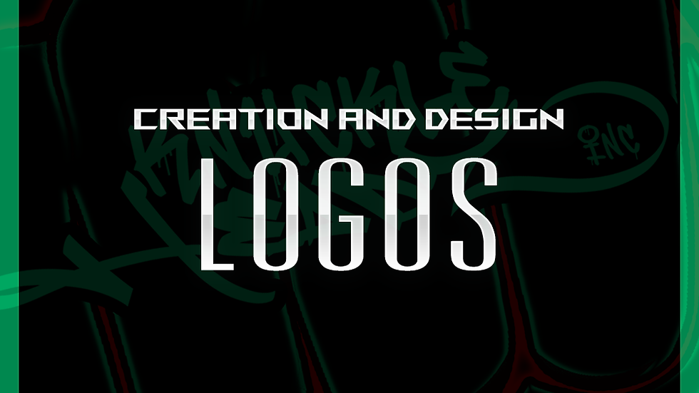 Logo Creation & Design