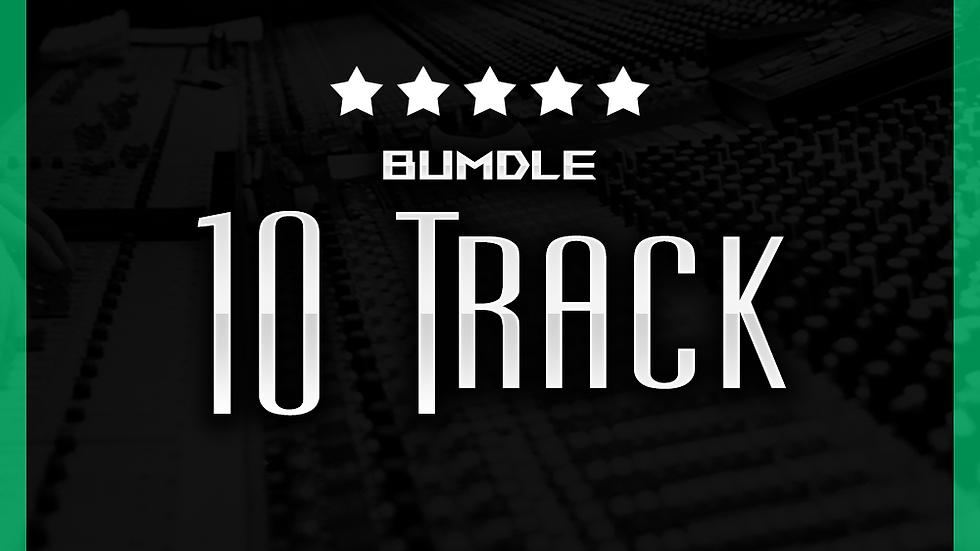 10 Track Bundle